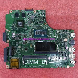 Image 1 - Genuine CN 0YFVC4 0YFVC4 YFVC4 DOE40 HSW PWB:VF0MH I5 4200U GT740M/2G Laptop Motherboard for Dell Inspiron 3437 5437 Notebook PC