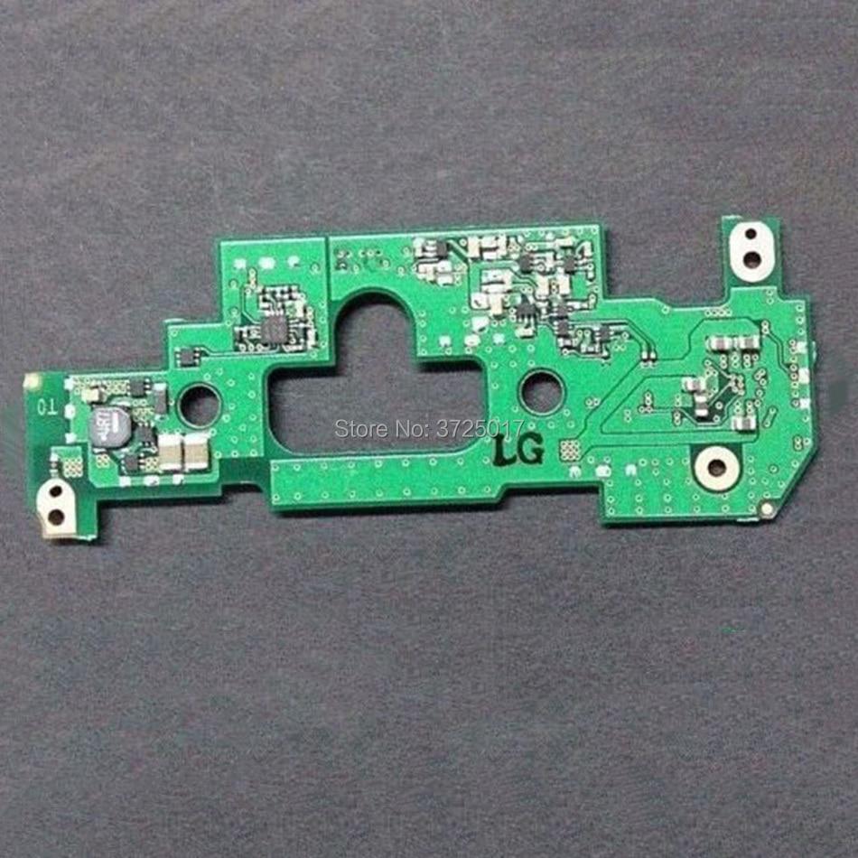 Bottom Mirror box DC Power drive board PCB Repair parts For Nikon D810 SLR
