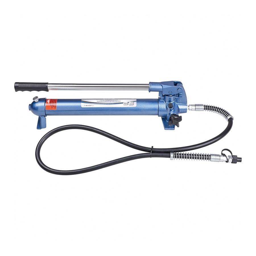 Hydraulic pump STELS 51358 carbon steel manual water pump hand hydraulic oil transfer pump