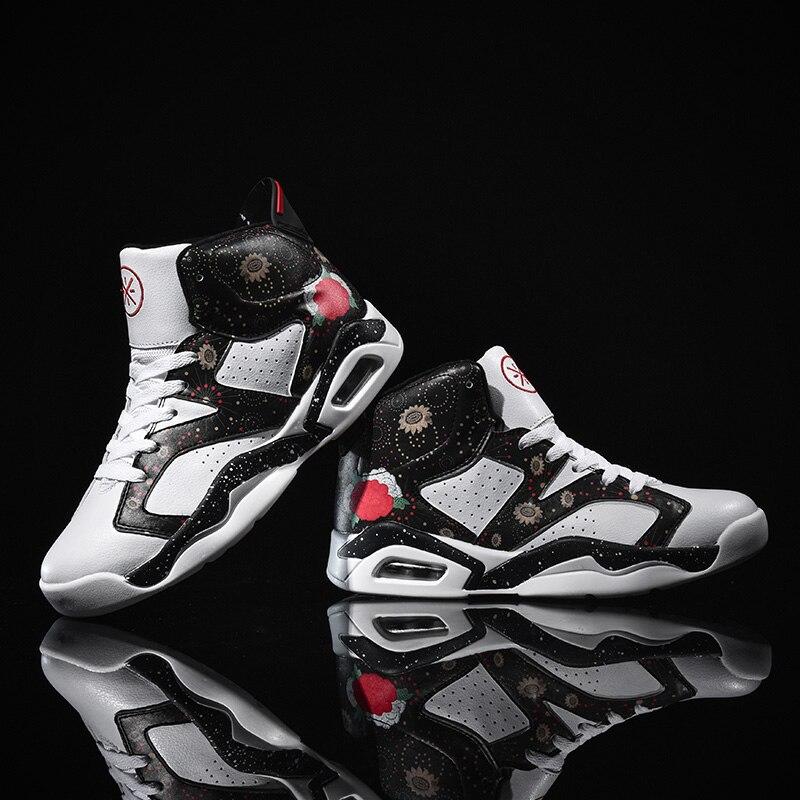 aae76709c28 Men's basketball shoes 2019 New men air sports shoes jordan retro shoes  zapatillas hombre deportiva Breathable