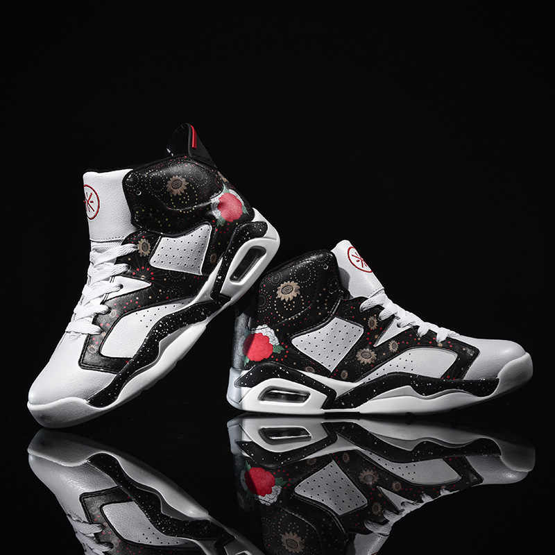 c8eb94fd Zapatos de baloncesto de los hombres 2019 nuevos hombres de aire zapatos  deportivos zapatos jordan zapatos