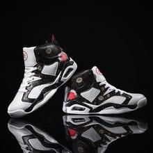huge selection of b2918 adc8a Zapatos de baloncesto de los hombres 2019 nuevos hombres de aire zapatos  deportivos zapatos jordan zapatos