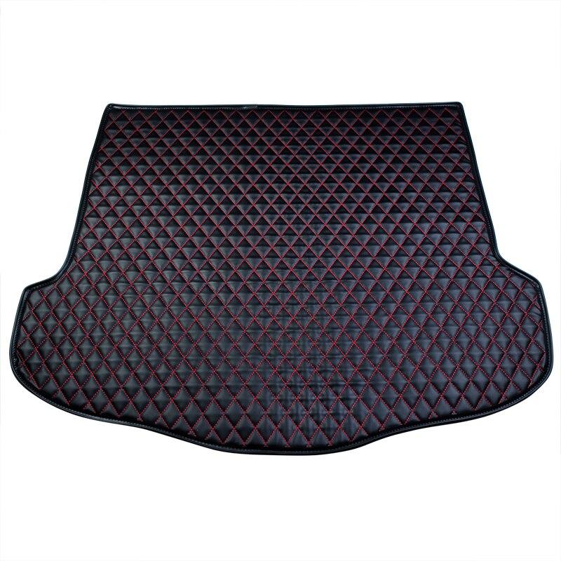 Tapis de coffre de voiture pour mercedes-benz CLA 117 CLS C257 C coupé C205 A205 W205 W204 e-klasse classe S213 A213 W212