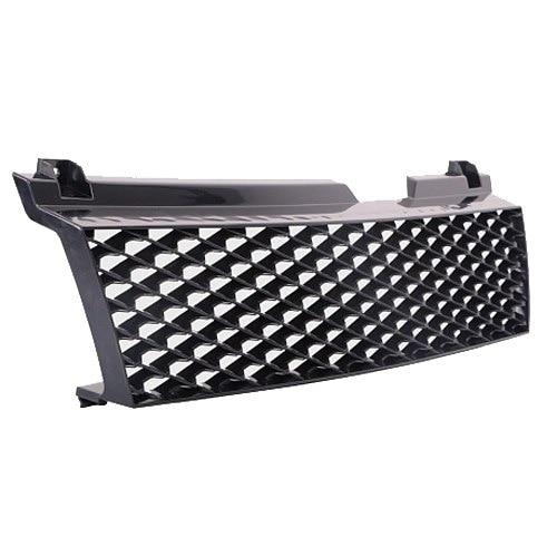 Tuning grille Azard Diamond VAZ 2108, 2109 (RR018909)