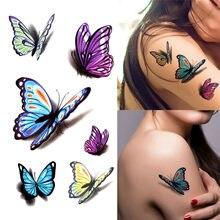 Porównaj Ceny Na Tatuaż Motyl Wzór Zakupy Onlinekupuj W