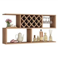 Kitchen Display Bar Shelf