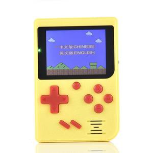 Retro Hand-held Gaming Device