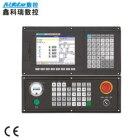 4 Axis Lathe CNC Mac...