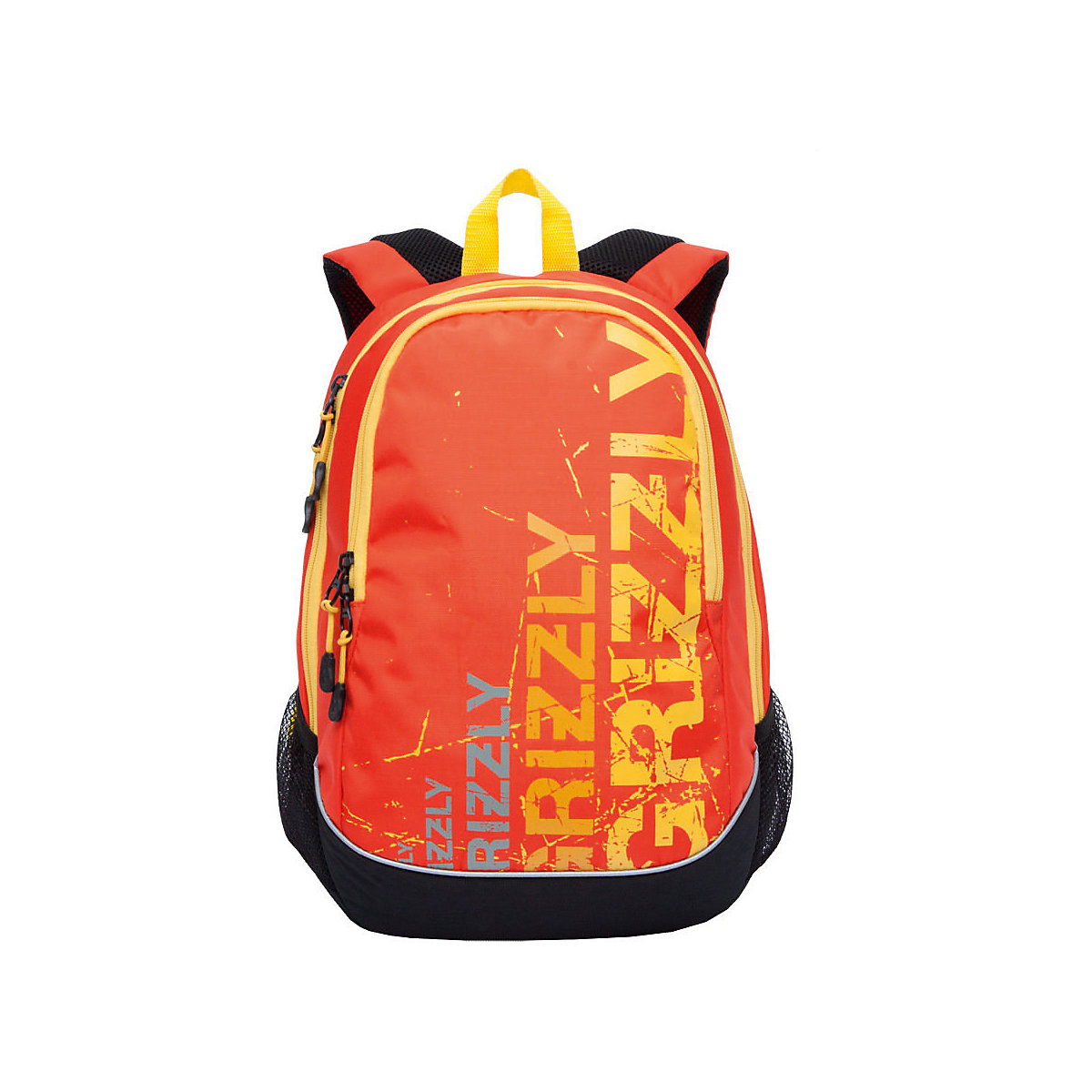 School Bags GRIZZLY 8339204 schoolbag backpack orthopedic bag for boy and girl animals flowers hot cartoon children s 3d plush backpack cool super mario bros plush school bag cosplay turtle bag toy for kindergarten boy girl