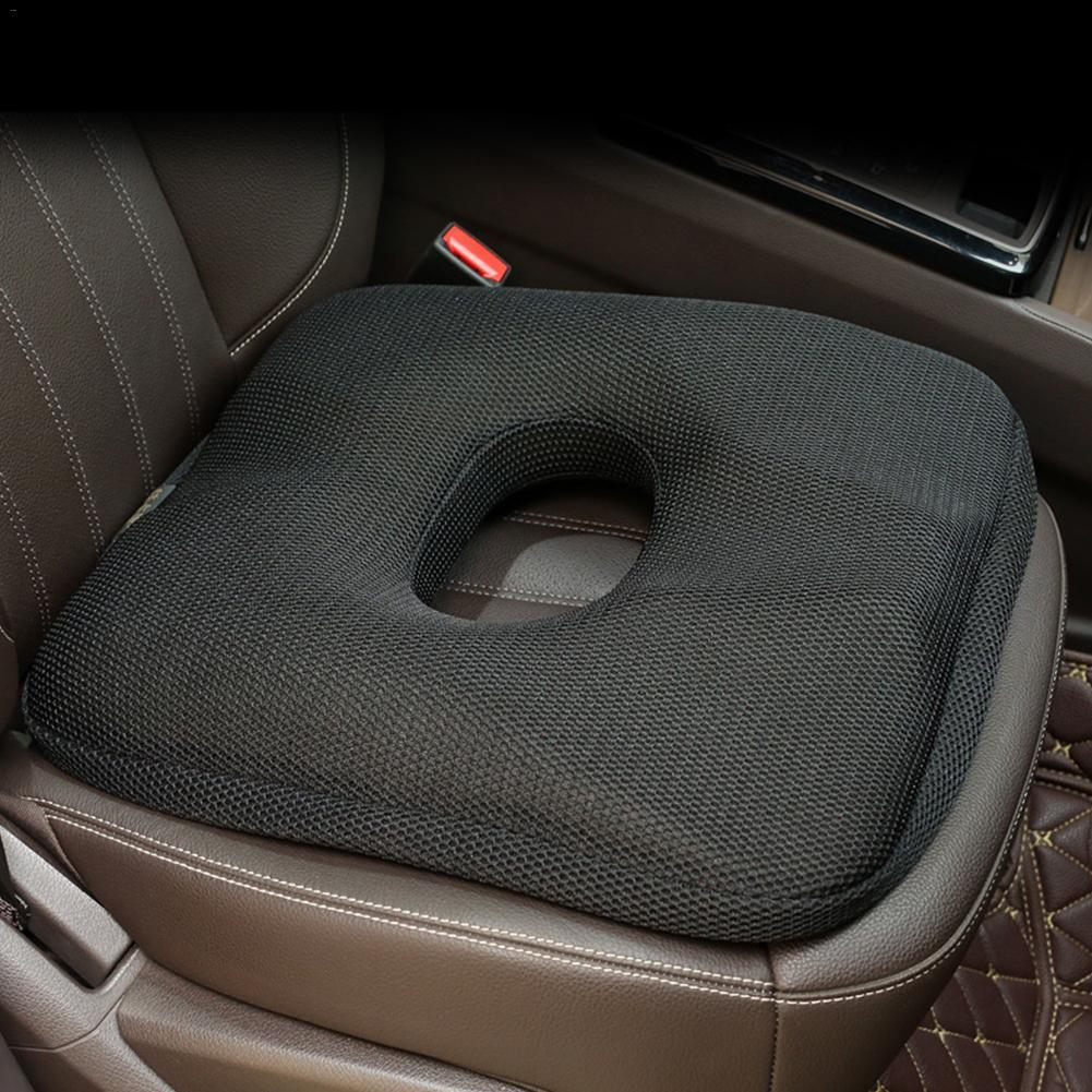 Cushion Memory-Rebound-Cushion Enhanced Orthopedic-Gel Summer Cool Non-Slip Memory-Foam