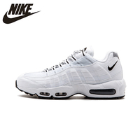 Nike Air Max 95 Original New Arrival Men Breathable Running Shoes Outdoor Sports Cushion Sneakers #609048 109