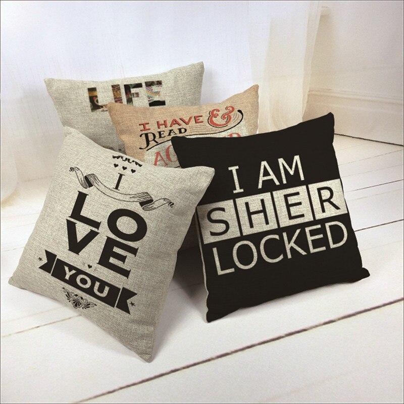Beautiful Home Decorative Throw Pillows