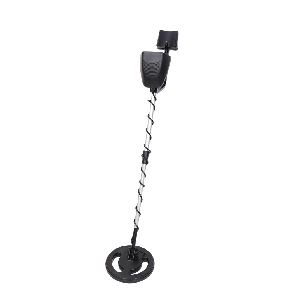 MD 4040 Professtional Metal Detector Adjustable Gold Detectors Treasure Tracker Seeker Metal Circuit Detector