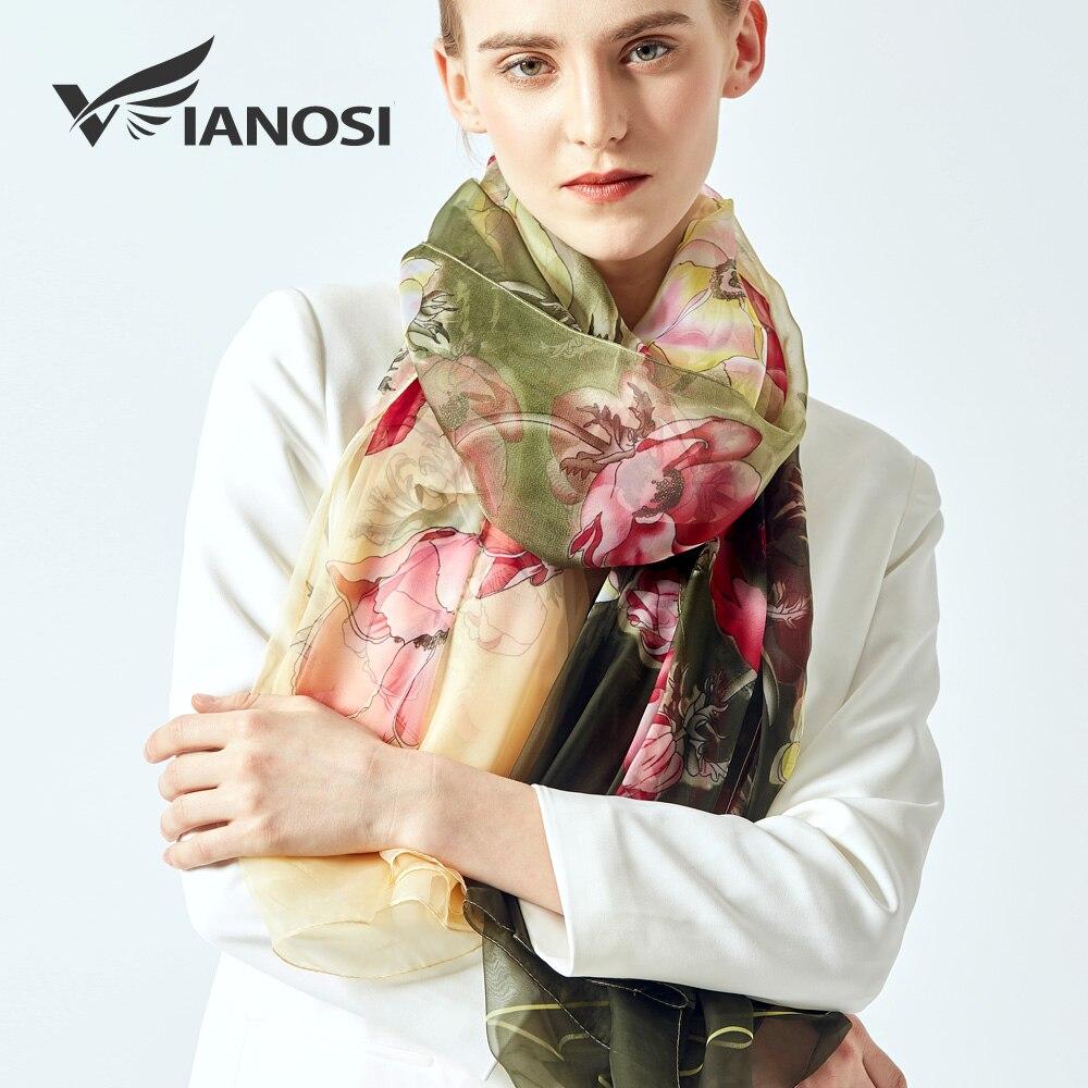 Sommer Silk Schal Frauen Druck Hijab Luxus Marke Schal Plus Größe Schals Für Damen Mode Echarpe vianosi Logisch
