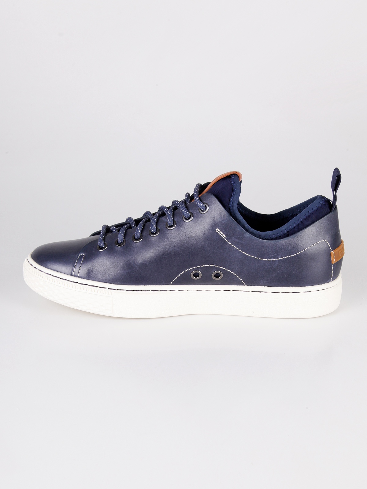 Cuir bleu Dunovin Sneakers Dunovin Cuir Sneakers Sneakers En En En Cuir bleu Dunovin LSUpMVGqz