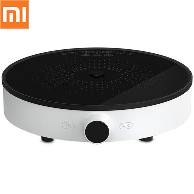 Xiaomi Mijia fogões de indução Inteligente elétrica forno de telha Criativo placa de Controle Preciso de fogão elétrico panela Quente app Controle WI-FI