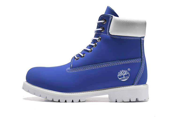 Clasificación rompecabezas etc.  TIMBERLAND hombres 10061 azul cielo hombre blanco de la motocicleta Martin  tobillo botas del Ejército de los hombres cuero para actividades al aire  libre calle Casual zapatos 40 45|Botas de motocicleta| - AliExpress