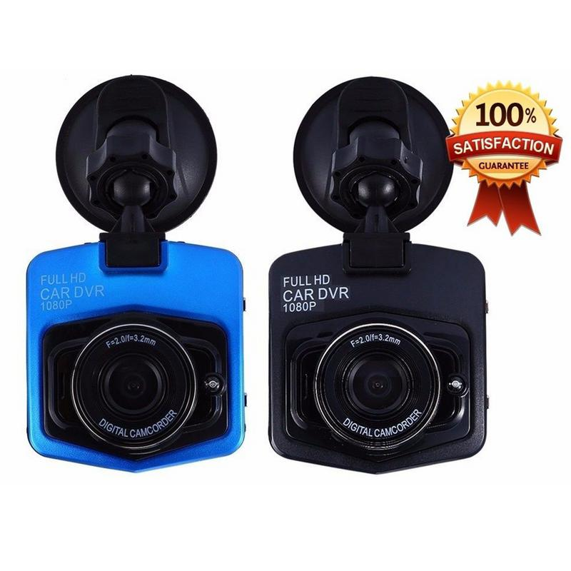 <font><b>2019</b></font> Newest Mini Car DVR Camera Camcorder 1080P Full HD Video Registrator Parking Recorder G-sensor <font><b>Dash</b></font> <font><b>Cam</b></font> image