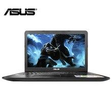 ASUS A555QG Тетрадь Win10 AMD R5 M430 4 Гб DDR4 Оперативная память + 256 г SSD ноутбук 15,6 дюймов FHD Windows 10 игровой ноутбук