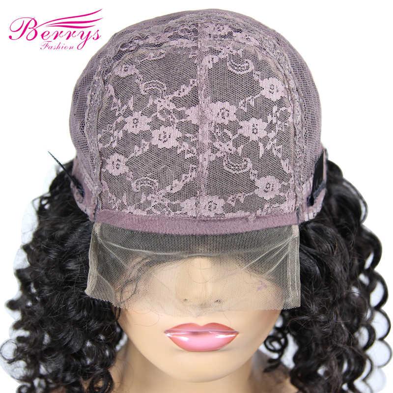 Pelucas delanteras de encaje de Grado Superior 10A 5x5 Peluca de pelo humano con cierre de encaje para mujer Color negro brasileño profundo ONDA 200% densidad personalizada