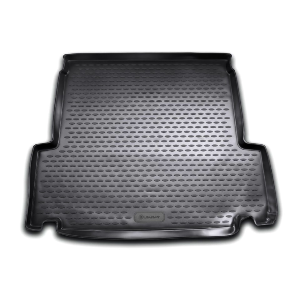 For BMW 3-series Touring E91 2005-2013 black car trunk mat Element NLC0506B12 element nucleon 3 0 2013