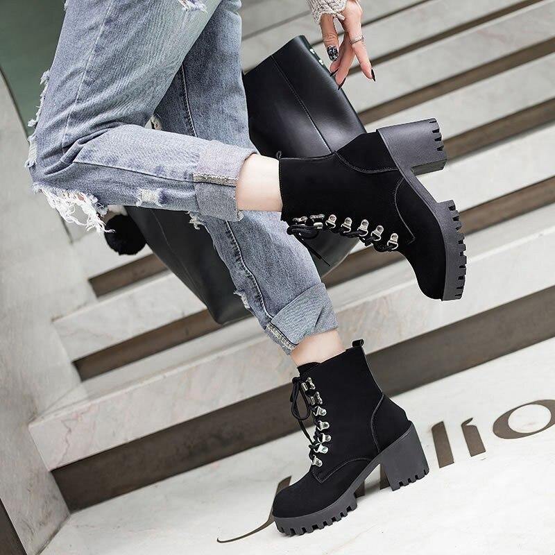 9c2367eaafc Fashion-Martin-Boots-Winter-High-top-Shoes-Woman-Boots-Rivet-Retro-Platform-Women-s-Boots-Round.jpg