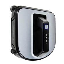 Cecotec Conga 970 робот аспиратор, Aspiradora Inteligente, Sin cable, Para el hogar, Негро