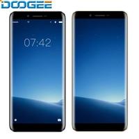 New! Doogee X60L Dual Camera 13.0mp Smartphone 5.5'' Quad Core 2gb Ram 16gb Rom 4g Android 7.0 3300mah Fingerprint Mobile Phone