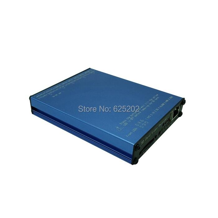 Mini AVI Format Hervorragende Qualität 4CH Mobile DVR SDVR004