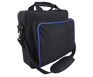 Image 4 - PS4 Accessories Play Station 4 Joystick Console Bag Carry Pouch Normal PS4 Game Console Storage Bag for PlayStation 4 Video Game