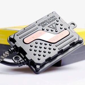 Image 3 - Kit de Ballast au xénon pour phares de voiture 12V/55W, Ultra CANBUS/rapide et brillante, qualité supérieure D2H/H1/H7/H11/9005/HIR2/H4 bi xénon