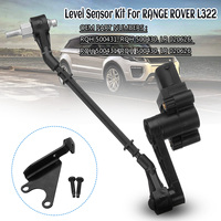 Front Right Front Left Air Suspension Height Level Sensor LR020626 For Range Rover L322 RQH500421 RQH500420 RQH500431 RQH500430