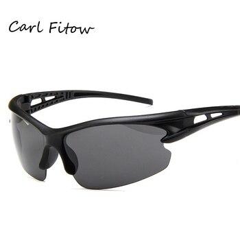 ab1d13ae06 Gafas de sol polarizadas para hombres Deportivas Gafas para sol para Manejar  Pescar Gafas de sol