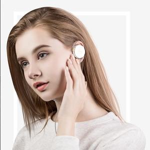 Image 4 - 슈퍼베이스 헤드폰 소음 제거 헤드셋 이어 후크 음악 헤드폰 (포드 용 마이크 포함) 컴퓨터 mp3 플레이어 휴대 전화
