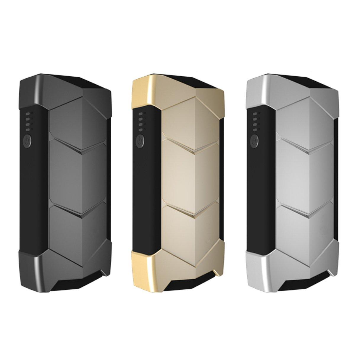 Haute Capacité 68800 mAh Voiture Saut Starte 400A 12 V Portable batterie externe De Voiture Démarreur pour la voiture amplificateur de batterie Chargeur Dispositif de Démarrage - 4