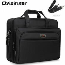 "Large Capacity Men Single Shoulder Bag 14"" 15"" 16 Inches Travel Bag Mens casual fashion Handbags Business Briefcase Laptop Bag"