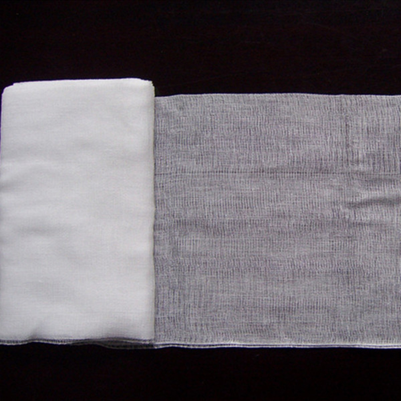 1.5/2/3/4 NEW Fine White Cotton Gauze Muslin Cheesecloth <font><b>Fabric</b></font> Butter <font><b>Cheese</b></font> Wrap <font><b>Cloth</b></font> For Multifunction Kitchen Tool image