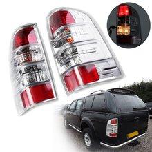 Taillight LED Taillight Left Right Rear Car Styling Head font b Lamp b font Tail Light