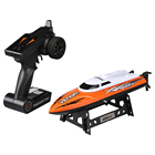 Udirc UDI 001 Mini RC Speedboat 20KM/H High Speed 2.4G Remote Control Boat Cooling System Tempo Power Venom Toys Gifts