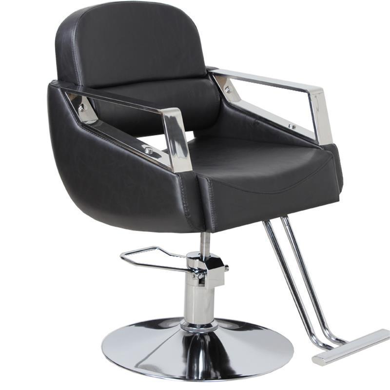 Möbel Kommerziellen Möbel Friseur Barberia De Barbeiro Schoonheidssalon Stuhl Chaise Haar Schönheit Möbel Barbearia Cadeira Silla Salon Barber Stuhl