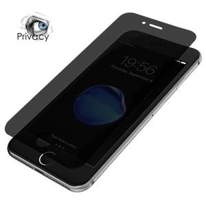 Image 5 - 10pcs/lot Privacy Screen Protector For iPhone 11 PRO MAX XS 6 SE 7 8 plus Tempered Glass Cover Anti peep Protection Film package