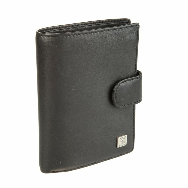 Wallets SergioBelotti 2359 west black wallets sergiobelotti 1035 west black