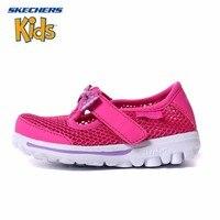 SKECHERS повседневная обувь Лето ребенок повседневная обувь Go Walk Low Help Light Run Кроссовки #141550
