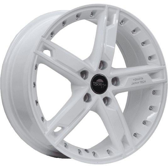 цена на YOKATTA MODEL-53 7x17/5x120 ET41 D67.1 W