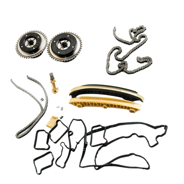 US $204 0 15% OFF|Timing Chain Kit For Mercedes Benz C Klasse A2710500900  A2710500611 W211 S211 for C230 W203 M271 1 8L on Aliexpress com | Alibaba