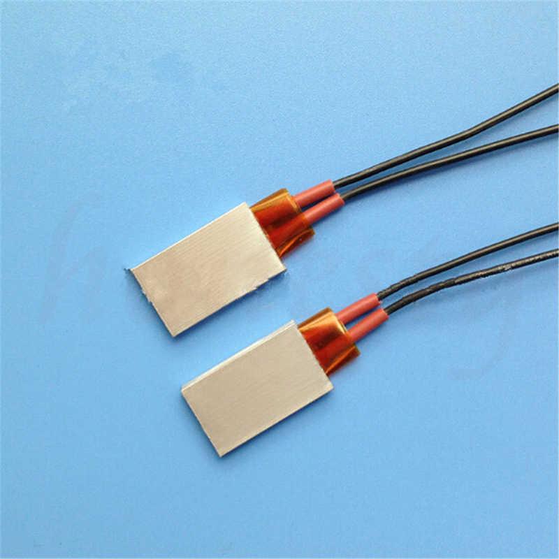 DWZ 12 V AC DC 50 W термостат нагревательный элемент ПТК термостат пластина