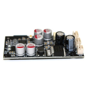 Image 3 - DYKB بلوتوث 5.0 استقبال HiFi الصوت DAC فك مجلس AUX لتقوم بها بنفسك مكبر للصوت PCM5102A فك رقاقة لسيارة 12 فولت 24 فولت