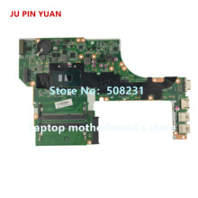 JU PIN YUAN 827026 601 827026 501 Laptop Motherboard for HP ProBook 450 G3 470 G3 Notebook PC with i7 6500U CPU fully Tested