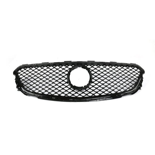 Decorative Styling Automovil Automobile Car Accessories Racing Grills 03 04 05 06 07 09 10 11 12 13 14 15 17 FOR Buick Regal