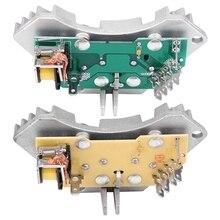Вентилятора отопителя, резистор мотора универсальный для peugeot Citroen Berlingo Xantia Xsara 644178